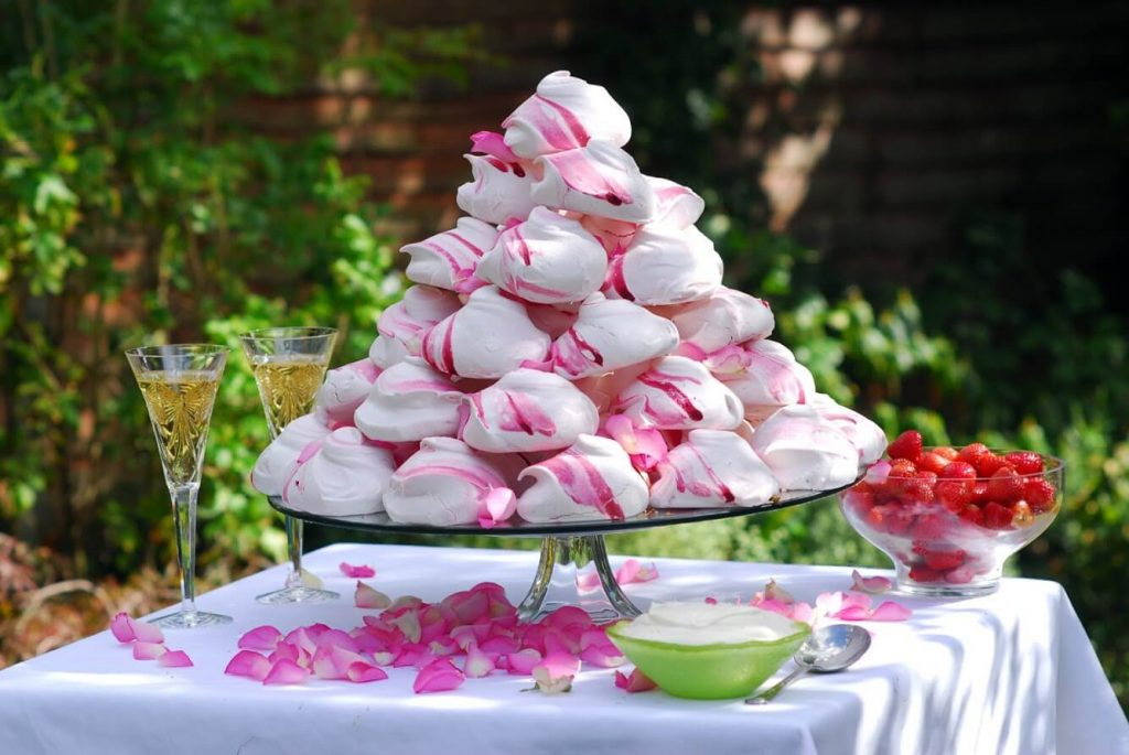 wedding-meringues